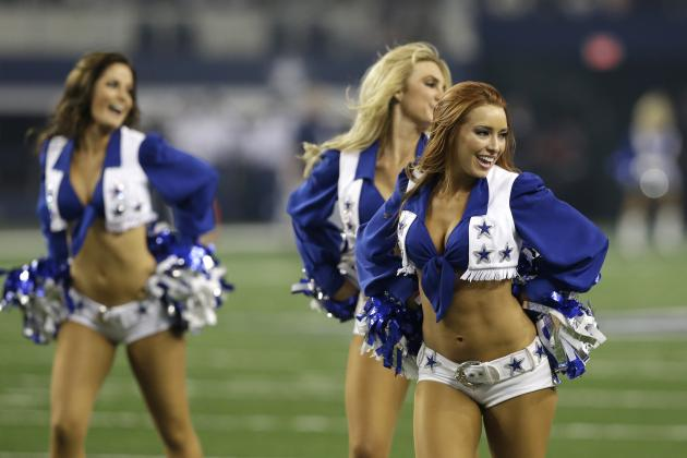 4 Reasons the Cowboys Won't Win the NFC East
