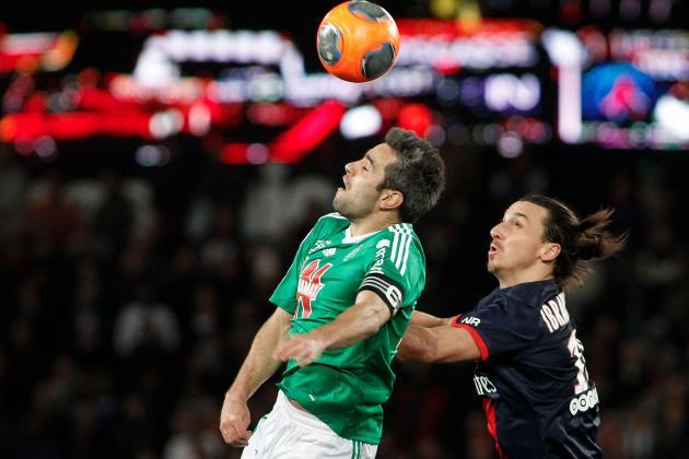 Key Battles That Will Shape PSG's Clash with Saint-Etienne