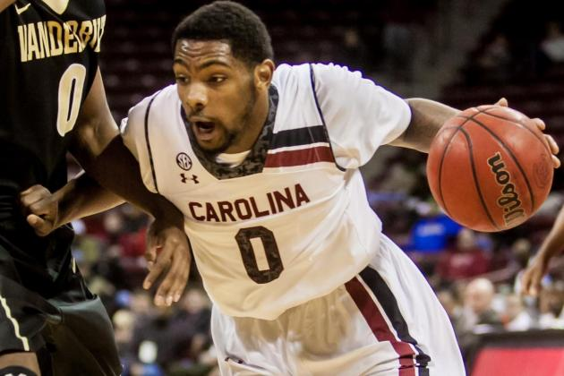 The Biggest 2015 NBA Draft Sleeper Prospect at Every Position
