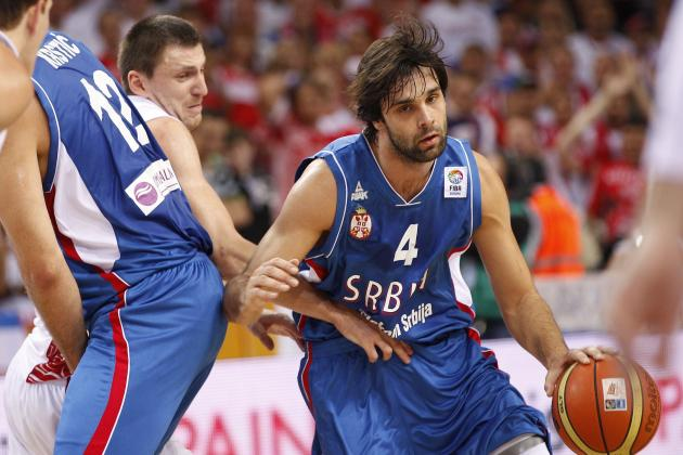 10 Predictions for the 2014 FIBA World Cup of Basketball
