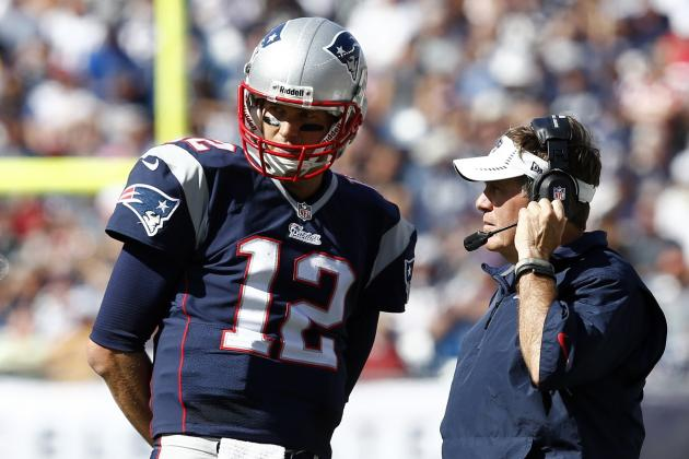 New England Patriots 2014 Virtual Program: Depth Chart Analysis, X-Factors, More