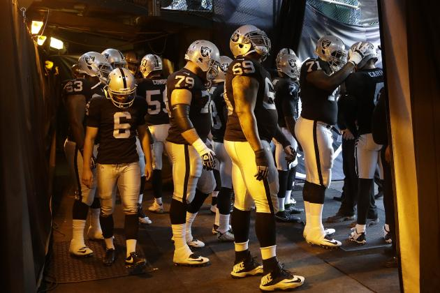 Oakland Raiders: Immediate 53-Man Roster-Cut Predictions Post-Win