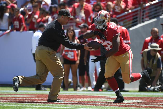 Most Important Preseason Takeaways for San Francisco 49ers
