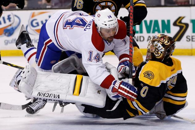 The Top 5 'Must See' Games on the Montreal Canadiens 2014-15 Schedule