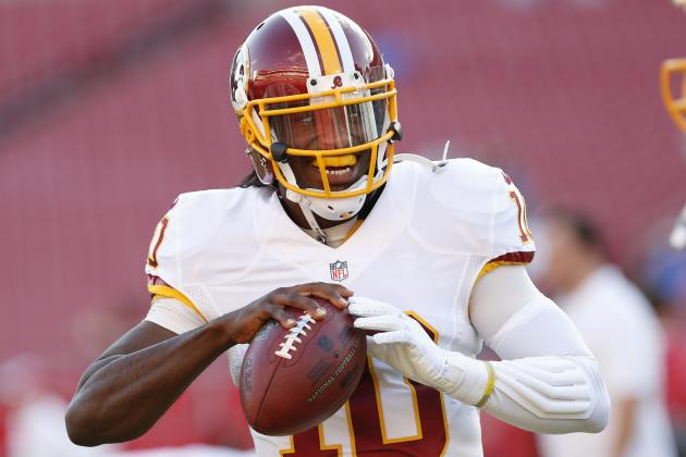 Washington Redskins 2014 Schedule: Game-by-Game Predictions