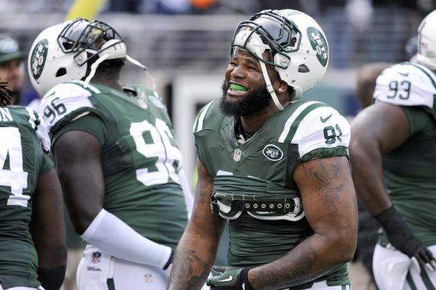 Grading the New York Jets' Final 53-Man Roster