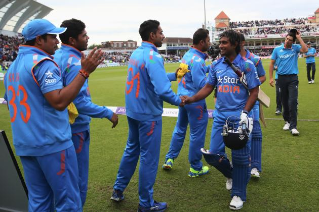 Top 5 Reasons Why India Have Dominated the ODI Series Against England