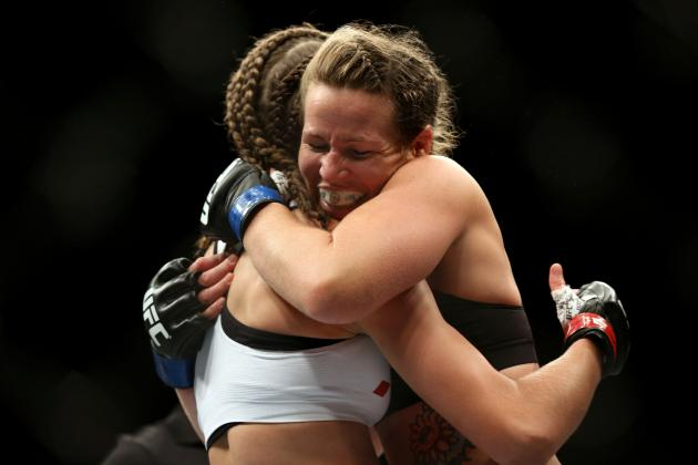 Invicta FC 8: Preview and Predictions for the 1st UFC Fight Pass Show