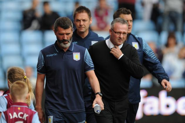 Grading Aston Villa's Summer Transfer Window Signings