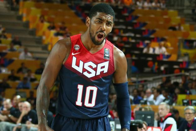 Most Impressive and Disappointing Performances on Day 2 of FIBA World Cup