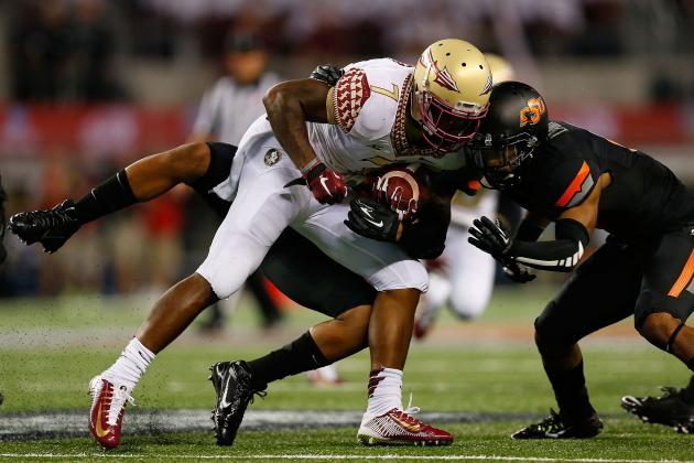 Florida State vs. Oklahoma State Football: Winners, Losers from Seminoles' Win