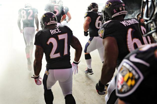 Baltimore Ravens Virtual Program: Depth Chart Analysis, X-Factors and More