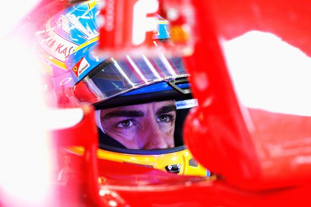 Formula 1's Latest Rumours and Talk: Fernando Alonso, Massa-Bottas and More