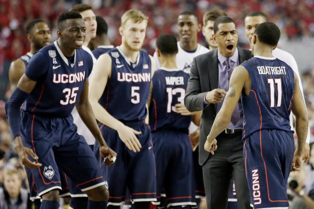 Biggest Obstacle Facing Top College Basketball Contenders in 2014-15