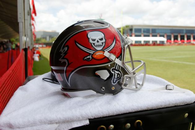 Grading Tampa Bay Buccaneers' Final 53-Man Roster