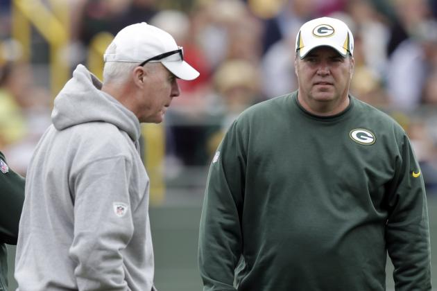 Grading the Green Bay Packers' Final 53-Man Roster