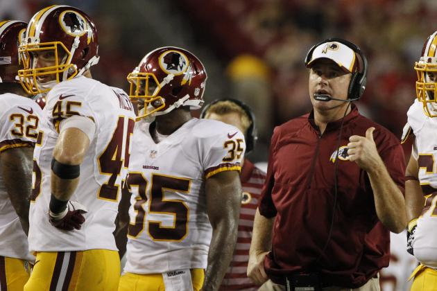 Biggest Snubs and Surprises from Washington Redskins' Roster Cuts