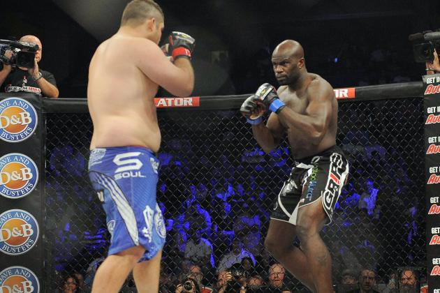 Bellator 123: Main Card Preview and Predictions