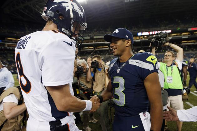 25 Predictions for the 2014 NFL Season