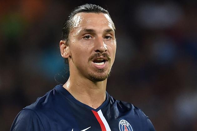 Zlatan Ibrahimovic Hat-Trick and the Winners and Losers from Week 4 of Ligue 1