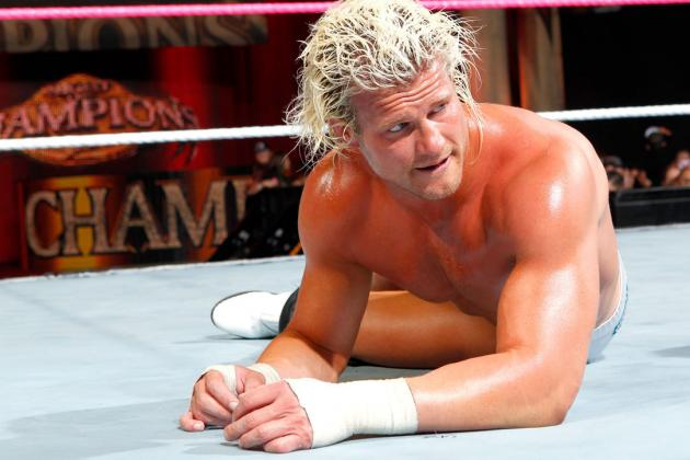 WWE Night of Champions 2014: 6 Worst Booking Decisions in PPV's History