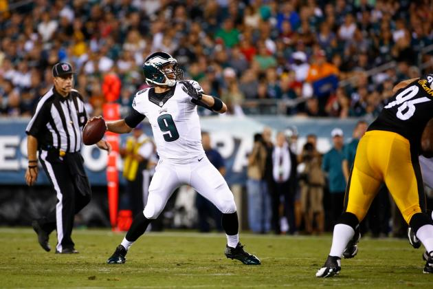 Philadelphia Eagles 2014 Schedule: Game-by-Game Predictions