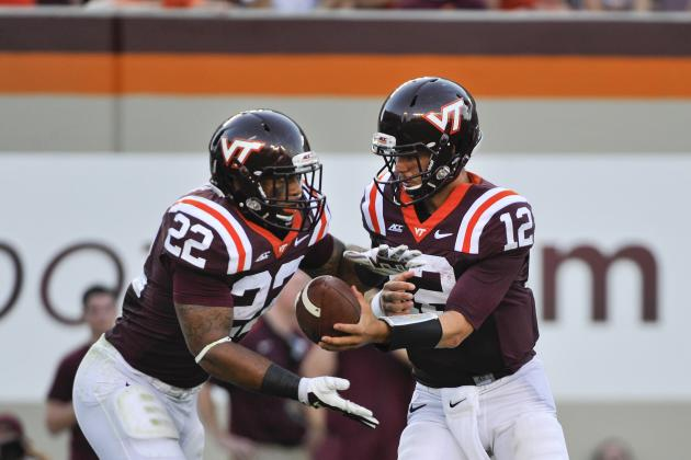 Virginia Tech vs. Ohio State Complete Game Preview