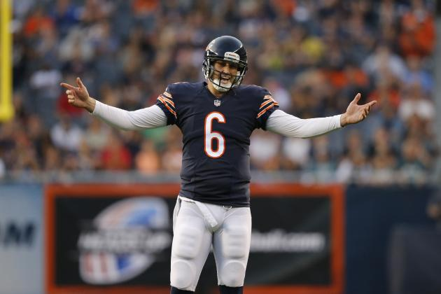 Chicago Bears 2014 Virtual Program: Depth-Chart Analysis, X-Factors and More