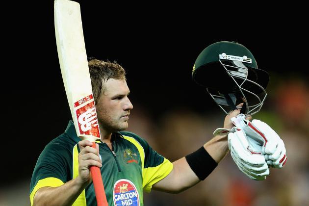 Ranking the Top 50 Batsmen in T20I Cricket by Strike Rate