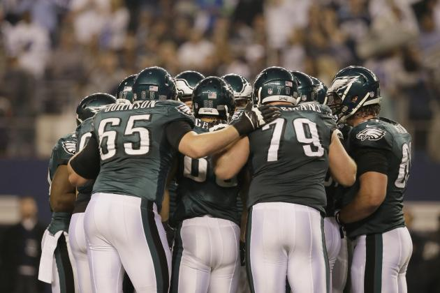 Philadelphia Eagles 2014 Virtual Program: Depth Chart Analysis, X-Factors, More
