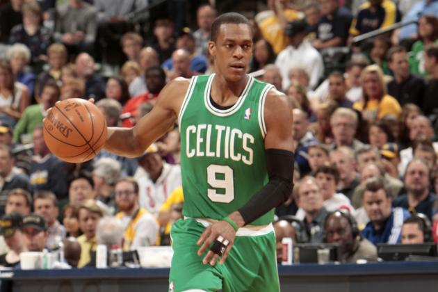 Best Potential Trade Destinations for Rajon Rondo During 2014-15 Season
