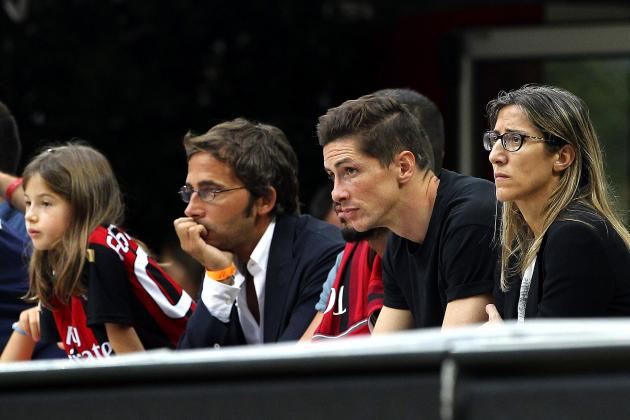 AC Milan Summer Transfer Deadline Tracker 2014: List of Moves and Rumours