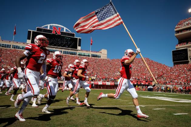 Nebraska Cornhuskers vs. McNeese State Cowboys Game Preview