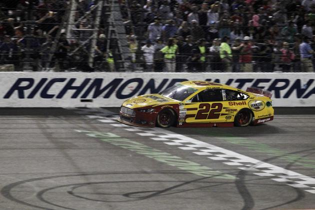 The Biggest NASCAR Storylines Ahead of the Sprint Cup Series at Richmond II