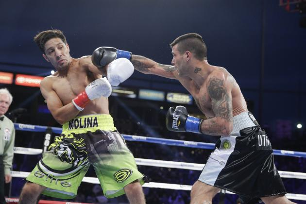 Lucas Matthysse vs. Roberto Ortiz: Preview and Prediction for Upcoming Bout