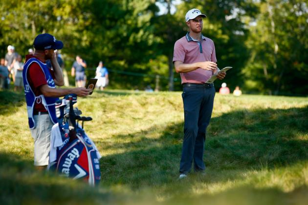 2014 FedEx Cup Playoffs: Winners and Losers from the Deutsche Bank Championship