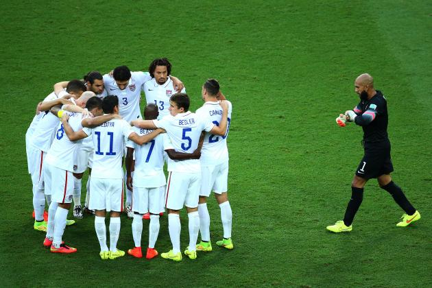 Key Issues That Will Shape USA's Clash with Czech Republic