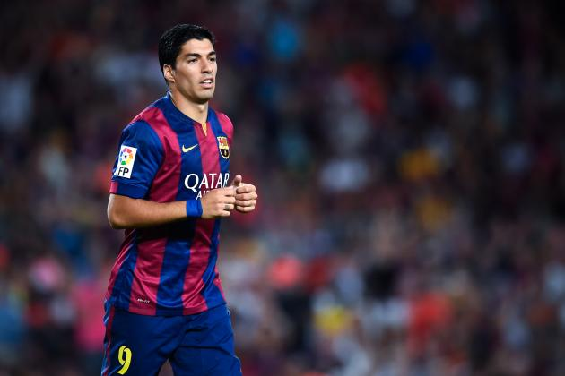 Grading Barcelona's Transfer-Window Signings