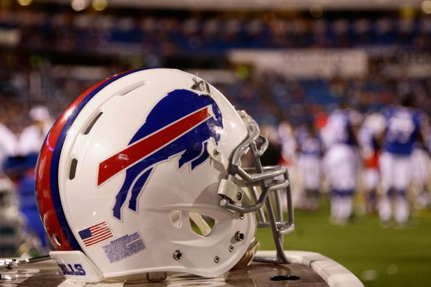 Buffalo vs. Chicago: Bills Week 1 Game Preview
