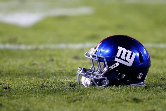 New York Giants: 5 Preseason Stats That Must Carry Over to the Regular Season