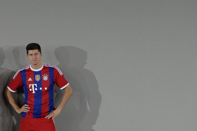 Power Ranking the Bundesliga Teams on Their Summer Transfer Window Activity