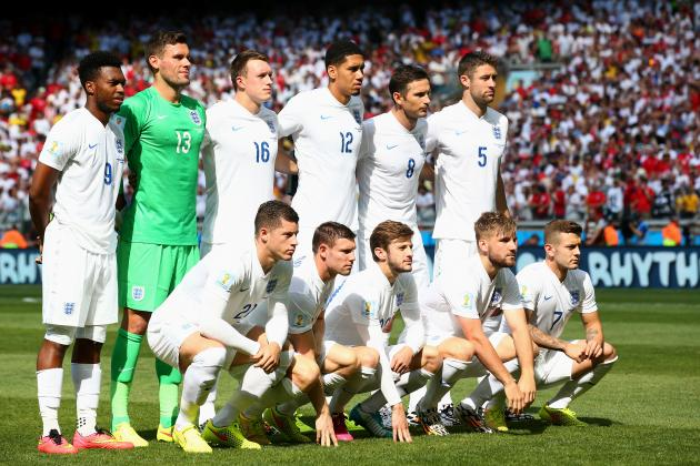 Key Battles That Will Shape England's Clash with Norway