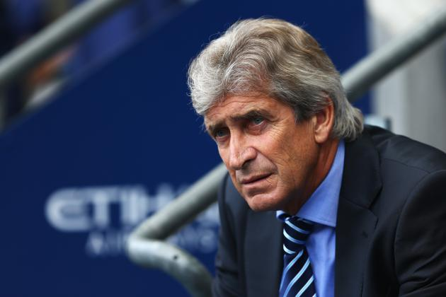 Grading Manchester City's Transfer Window Signings