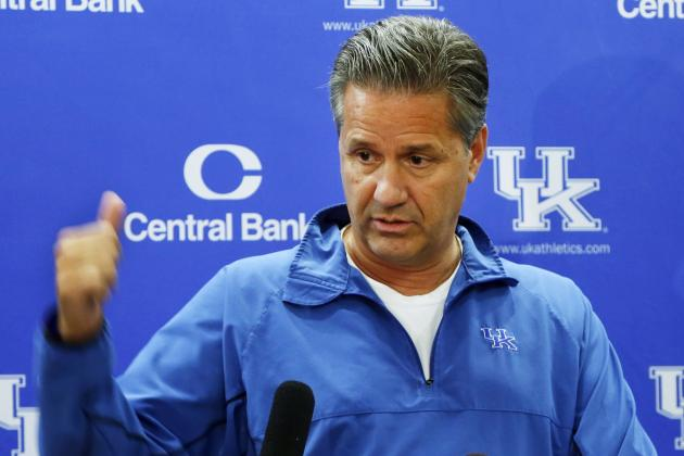 Kentucky Basketball: 3 Burning Questions About Wildcats' 2015 Recruiting Plans