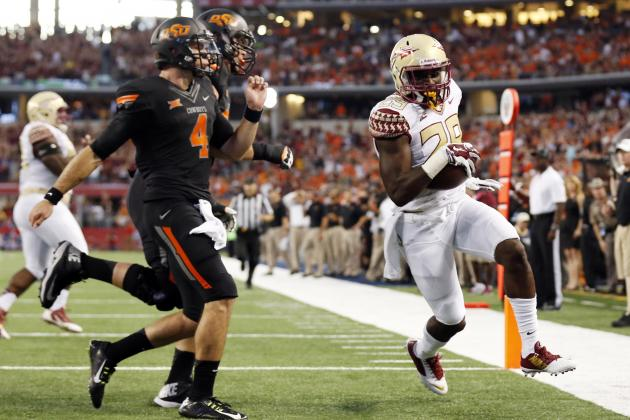 Florida State Football: Report Card Grades for Every New Starter