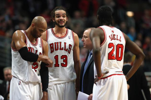 Predicting Chicago Bulls' Biggest Surprises and Breakout Players in 2014-15