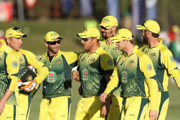 Cricket in September 2014: Schedules and Previews for Every International Series