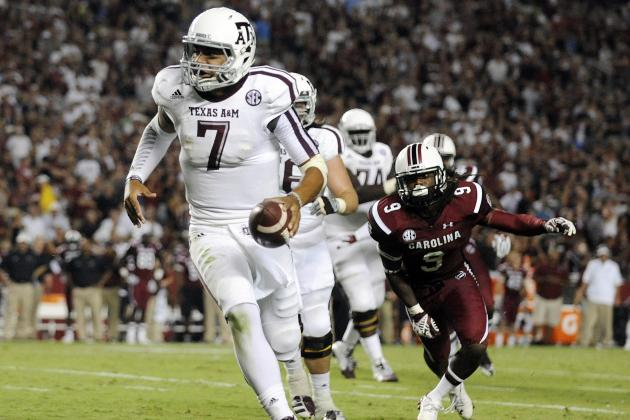 College Football Polls 2014: Comparing Week 2 AP and Coaches Polls