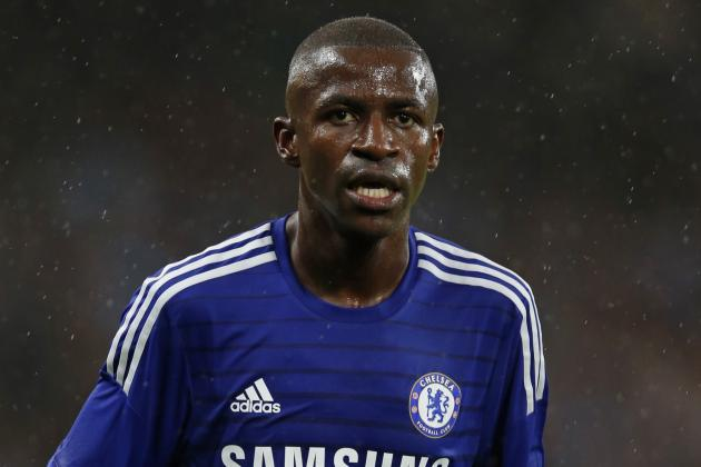 Ramires and the Players Chelsea Should Have Sold in Transfer Window