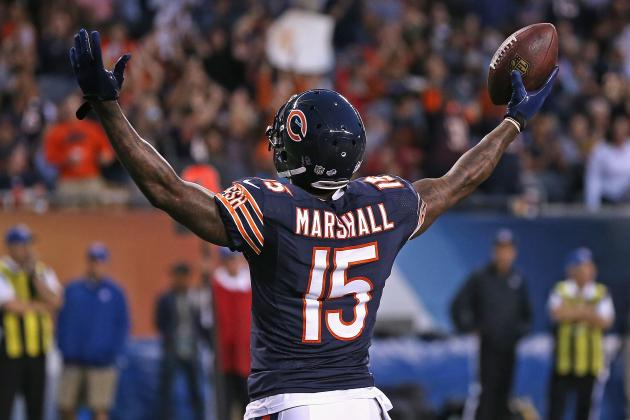 Chicago Bears 2014 Schedule: Game-by-Game Predictions